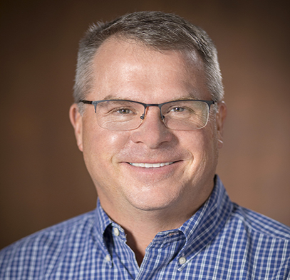 Kurt Loseke, Senior Sales Account Manager